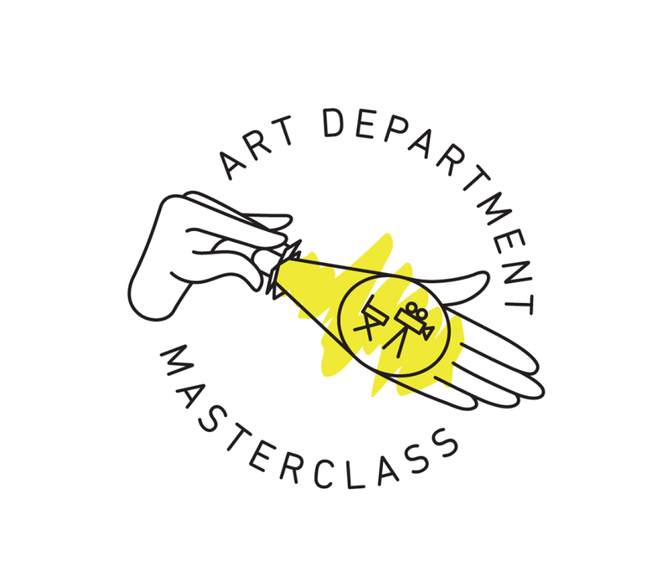 Art Department Masterclass Vilniusban